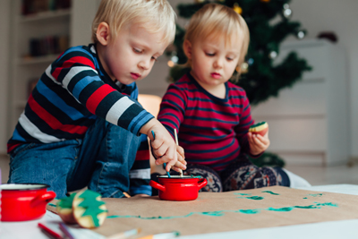 10 Amazing Painting Projects For Kids To Enjoy This Holiday