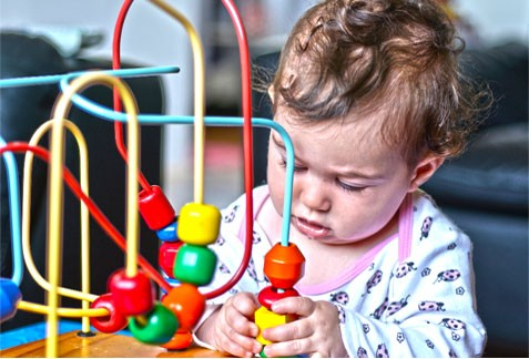 Activities To Improve Your Child 's Hand - Eye Coordination