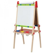 All-In-One Easel