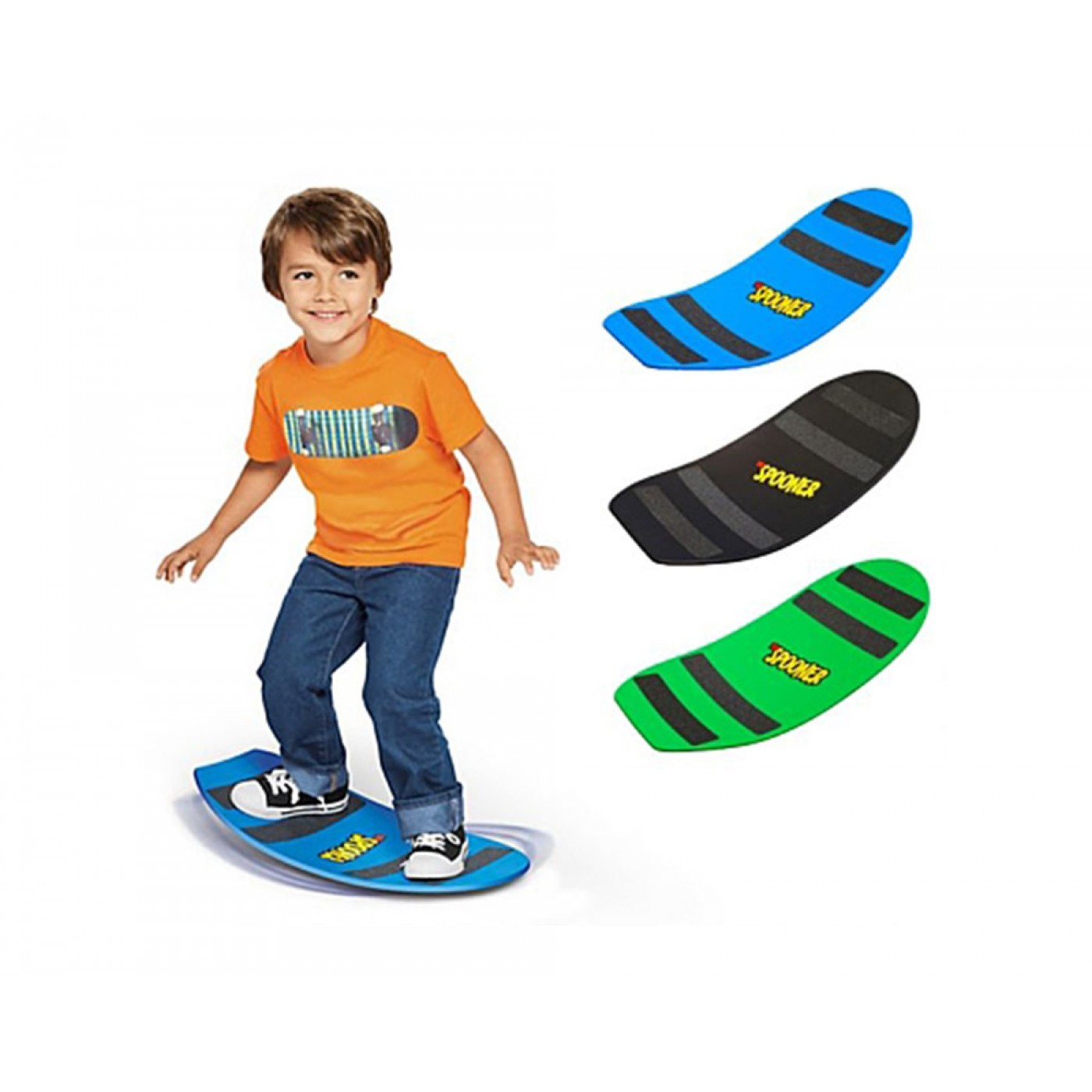 Spooner Board - Pro 25.5 inch