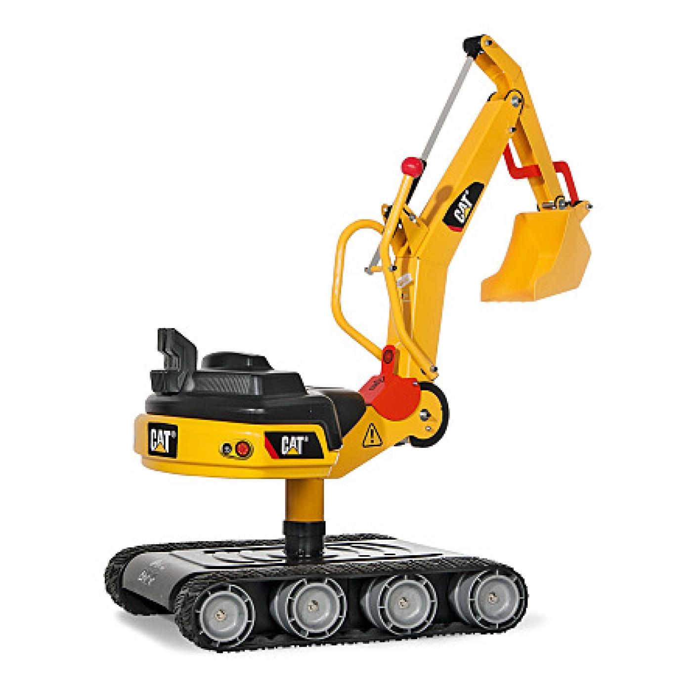 CAT Metal Excavator
