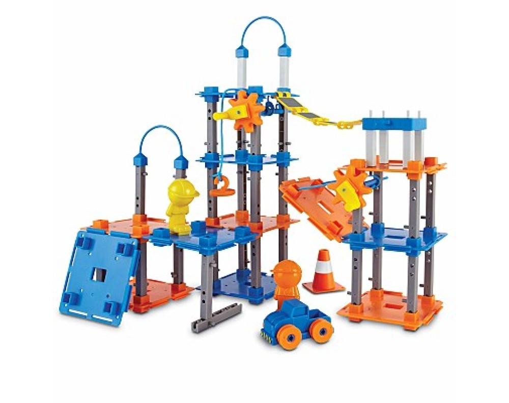 City Builder Engineering Set