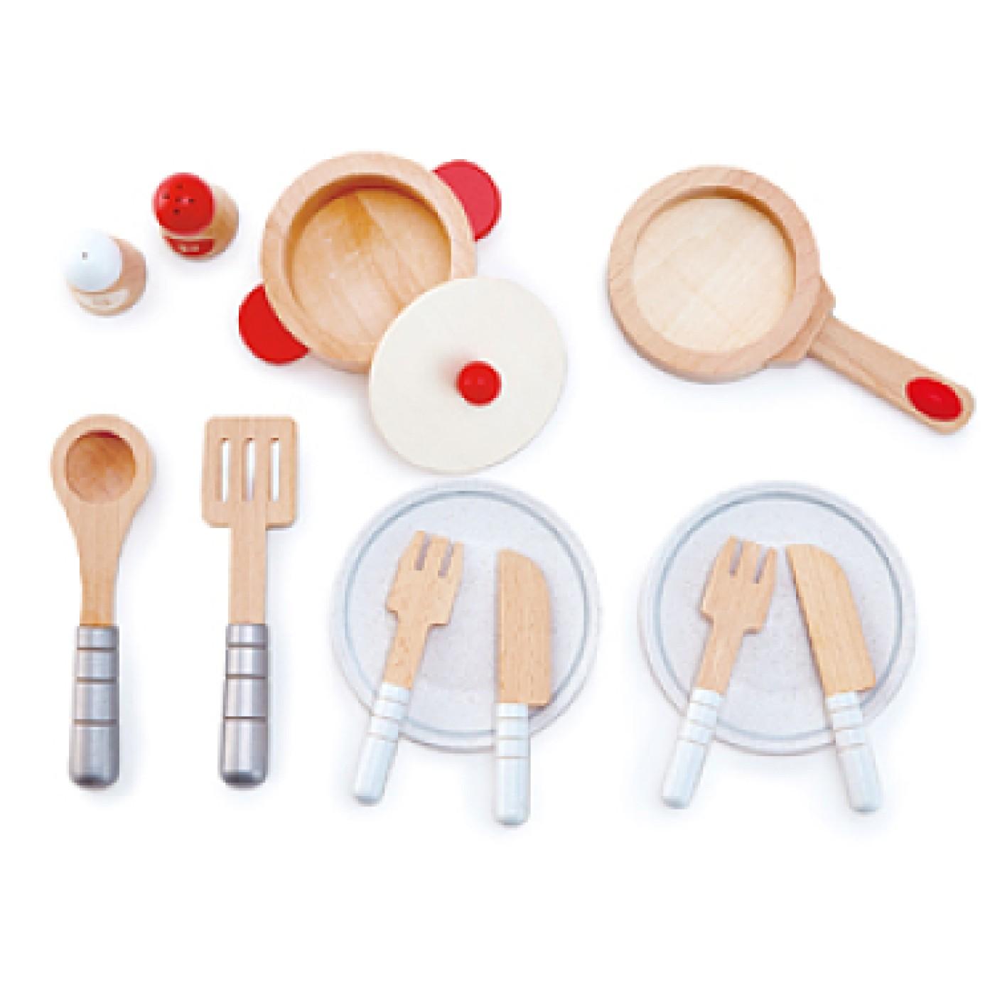 Cook And Serve Set