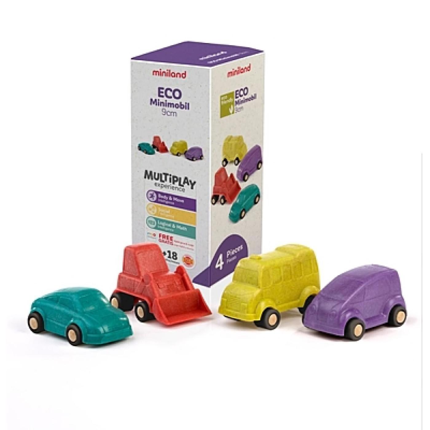 ECO Minimobil