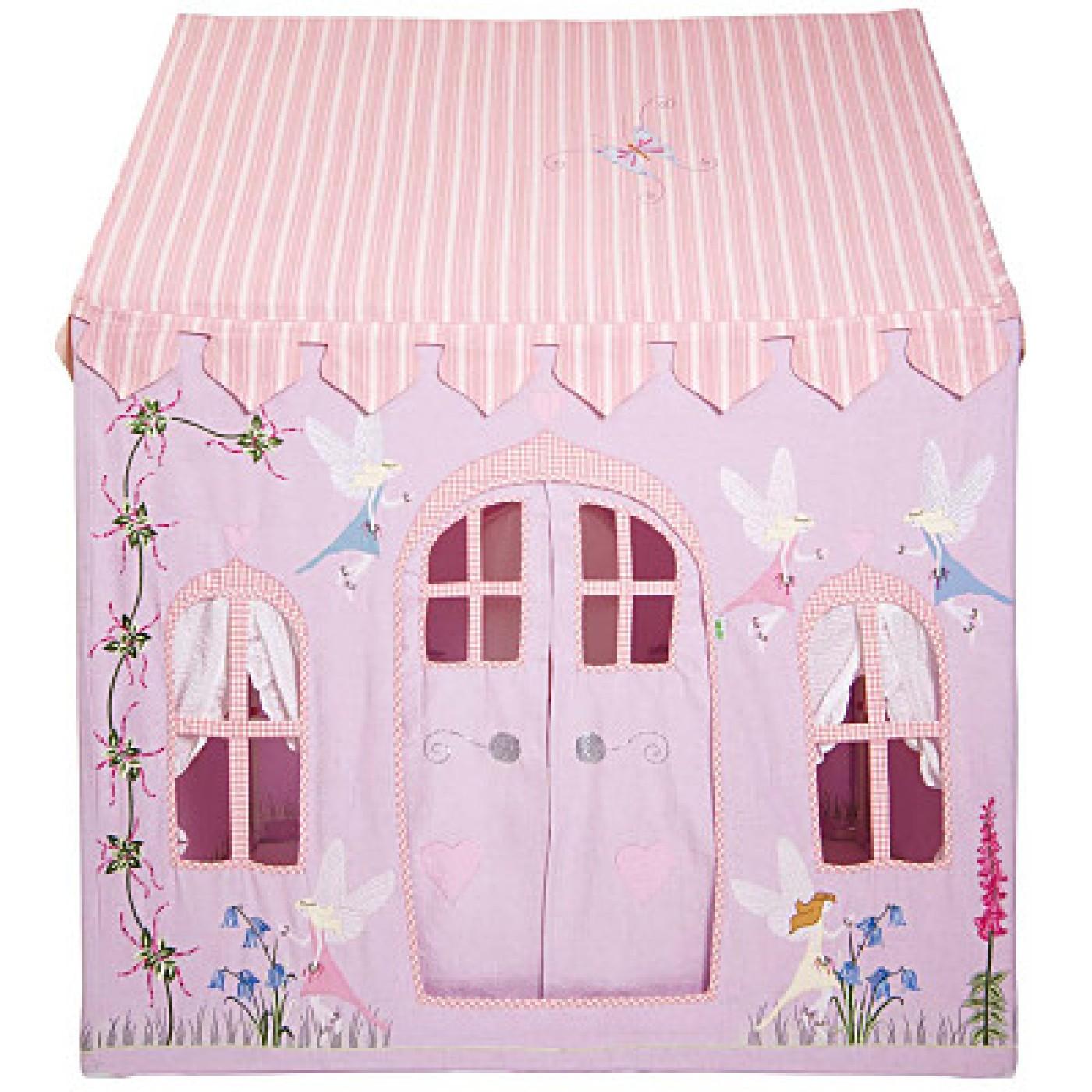 Fairy Cottage Playhouse - Large