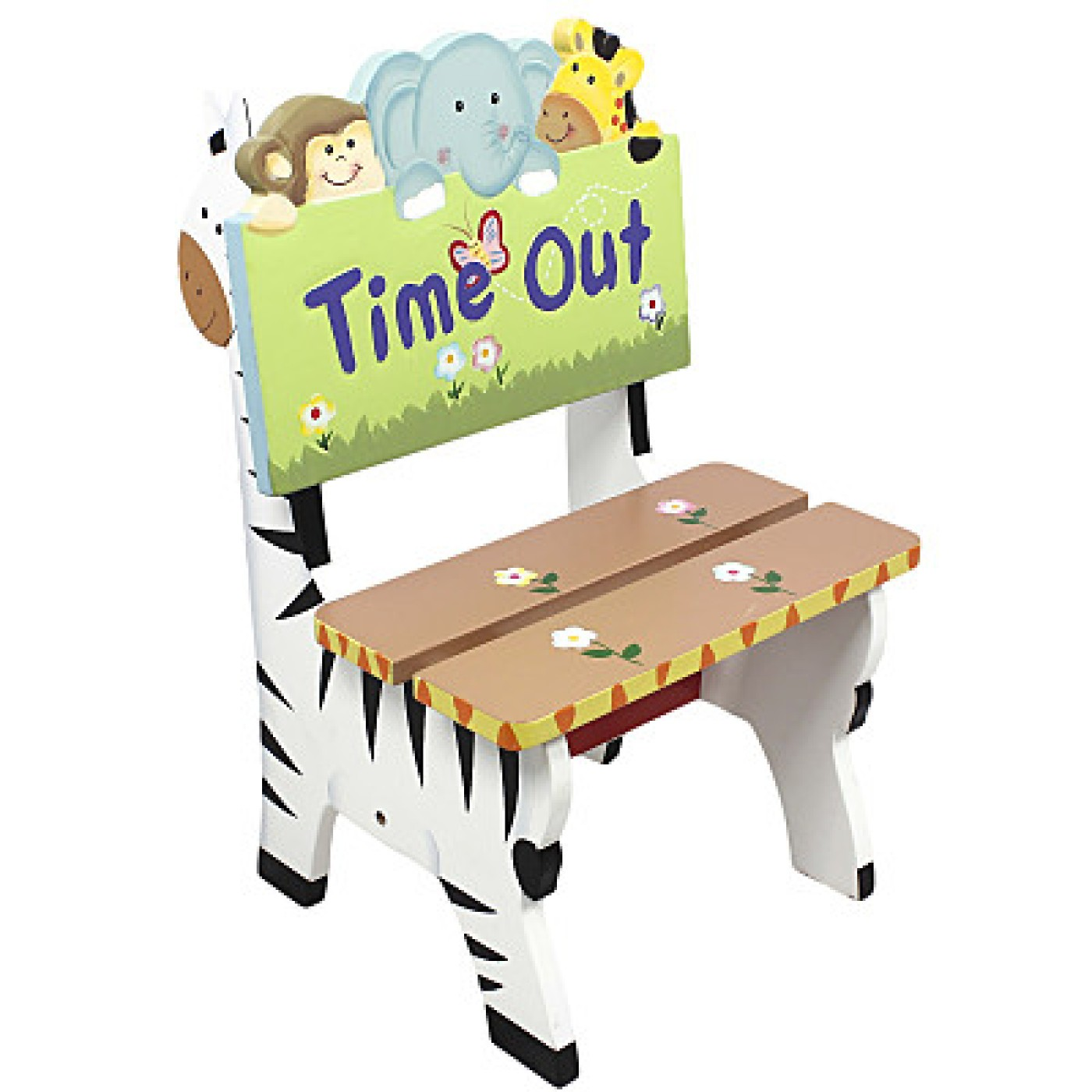Sunny Safari Time Out Chair