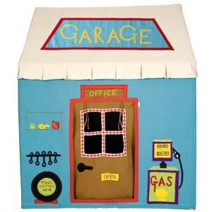 Garage Playhouse - Small