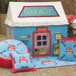 Garage Playhouse - Small