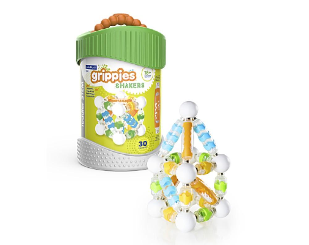 Grippies Shakers 30 Piece Set