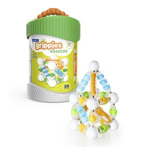 Grippies Shakers 30 Piece Set