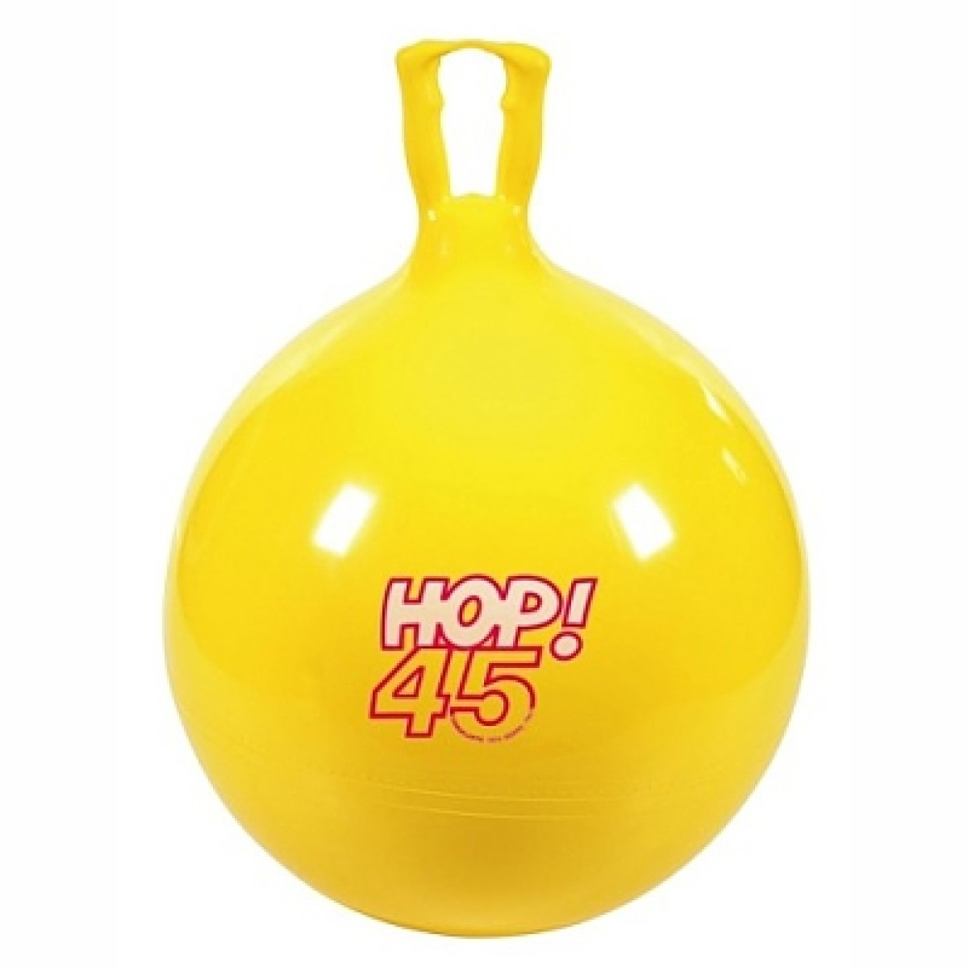 Hop 45 - Yellow