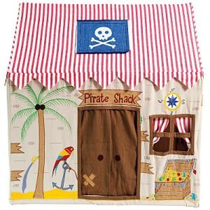 Pirate Shack Playhouse - Large