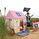 Pirate Shack Playhouse - Large