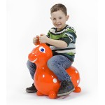 Rody Horse - Orange