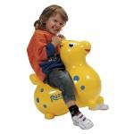 Rody Horse - Yellow