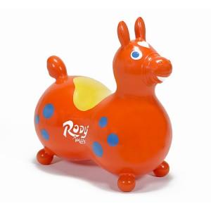 Rody Horse Max - Orange