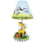 Fantasy Fields - Sunny Safari Table Lamp