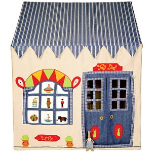 Toy Shop Playhouse - Large