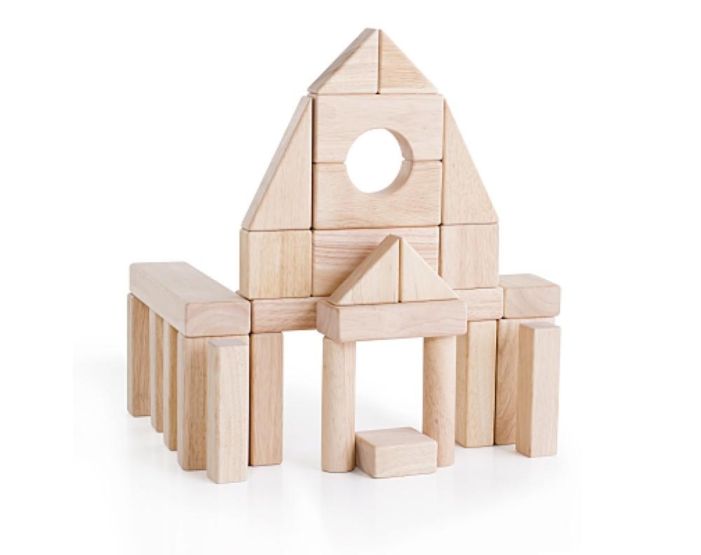 Unit Blocks Set A