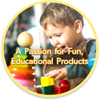 A Passion for Fun, Educational Products